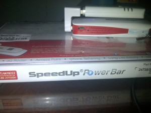 Mini wifi Speedup + Modem